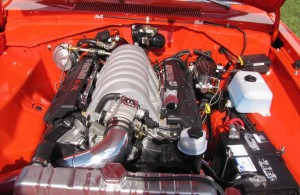 6.1 Hemi Conversion