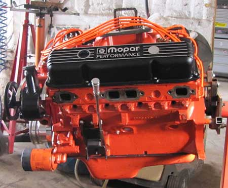 mopar-engine-rebuild